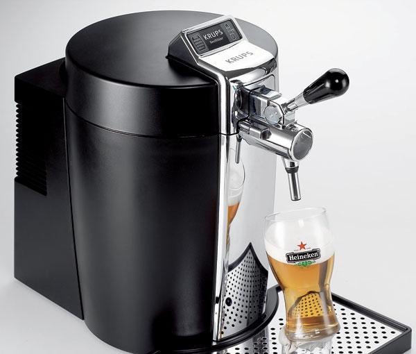 beertender machine bi re. Black Bedroom Furniture Sets. Home Design Ideas