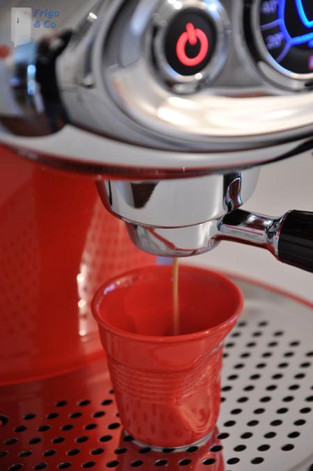 illy espresso machine x7 manual