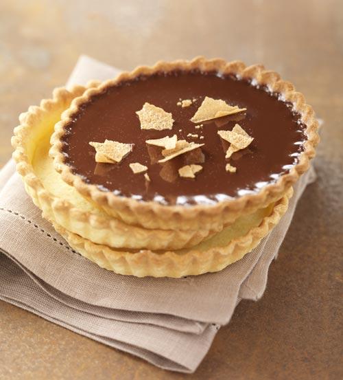 Dessert_Tartelette-Caramel