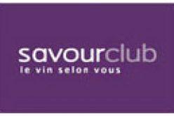 La Savour Club prend de la bouteille