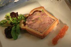 Restaurant Bernard Loiseau : Loiseau Des Vignes