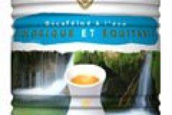 Malongo Deca Aqua, café décafeiné à l'eau