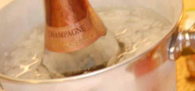 Champagne : rencontre avec «Bubbles Unlimited»