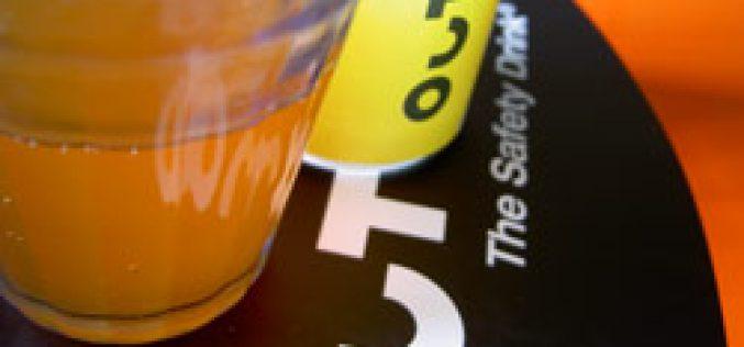 Outox, une boisson pour lutter contre le taux d'alcool-ami?