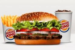Burger King de retour… ou presque