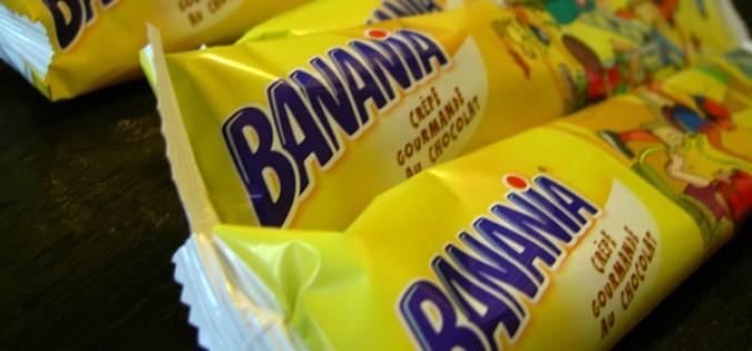 Crêpes Banania : whaou?
