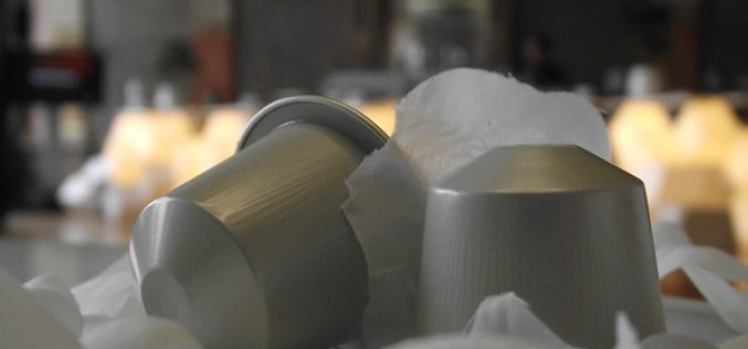 Onirio : le Nespresso de Printemps