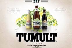 Tumult, la bière qui veut faire du bruit