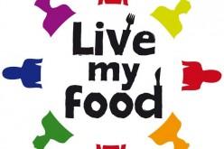 www : livemyfood.com, un dîner presque partout
