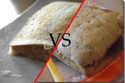 Test : sandwich Daunat vs croque Herta, «bon appétit»?