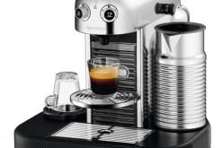 Machine Nespresso Maestria : café chic [+vidéo]