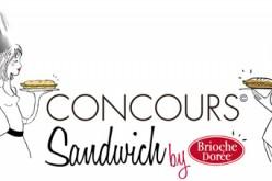«Concours Sandwich by Brioche Dorée», édition 2012