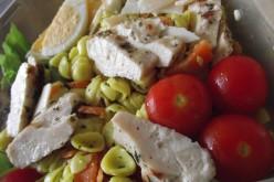 Salade & compagnie de Sodebo : chic