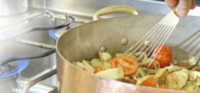 Pour cuisiner, c'est gaz butane ou gaz propane?