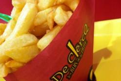 Essai resto : si tu veux avoir la frite, va chez De Clercq [Paris 2 – Paris 5]