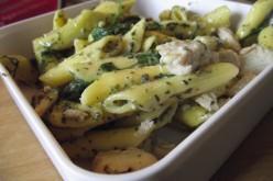Mix Buffet : les petites salades deviennent grandes