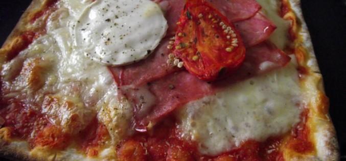 Sodebo Pizza Style : la pizza au carré