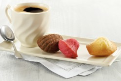 Brioche Dorée : mini-madeleines pour maxi plaisir
