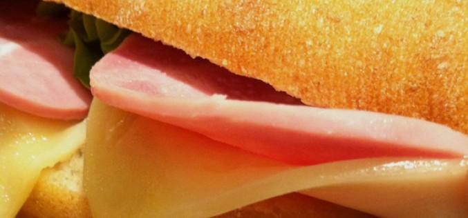 Test : menu «Casse-croûte» McDo