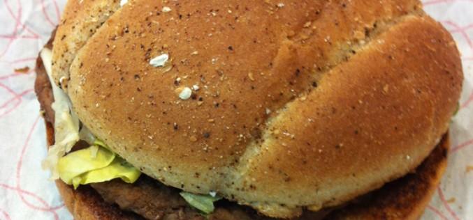 Test : Quick' n Foie Gras