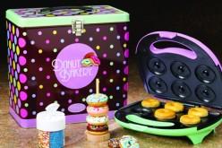 Simeo Retro Series : machines culinaires à voyager dans le temps