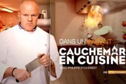 Cauchemar en cuisine (20/05) : on débrief Etchebest ?