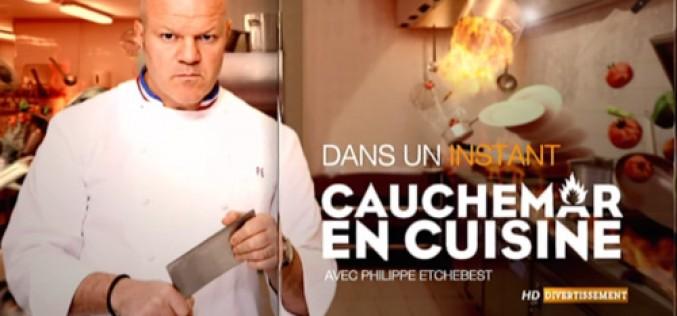 Actualit s culinaires et recettes - Cauchemar en cuisine etchebest replay ...