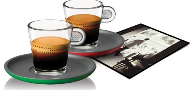 Nespresso Napoli et Trieste, deux nouvelles éditions spéciales