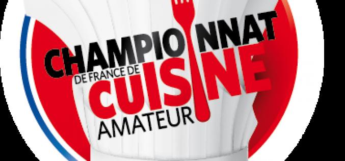Concours : Championnat de France de Cuisine Amateur®