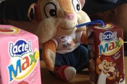 Lactel Max : une nouvelle brique de lait