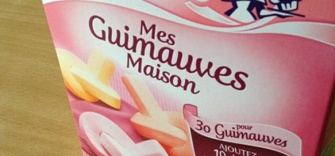 Test : préparation pour guimauves Alsa
