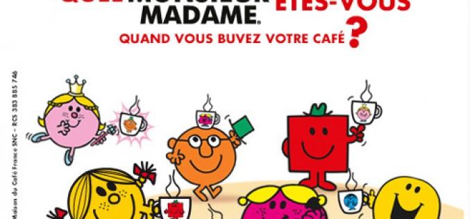 Maison du Café : un mug à gagner