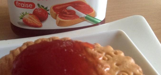 Test : «Fruit à tartiner» par Andros