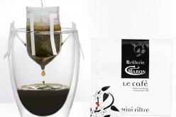 Nouveauté : Mini Filtre Café