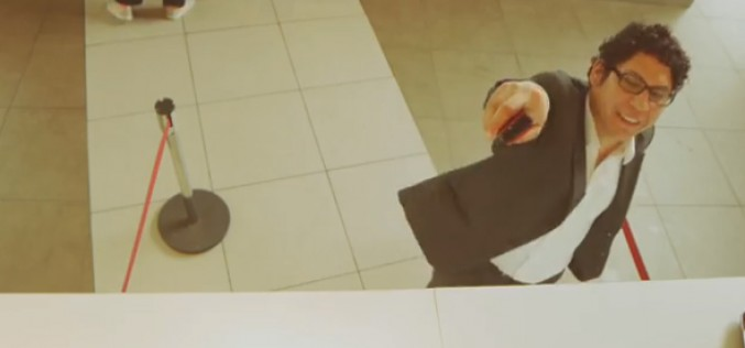 «Petite» opération marketing au McDonald's de Lima