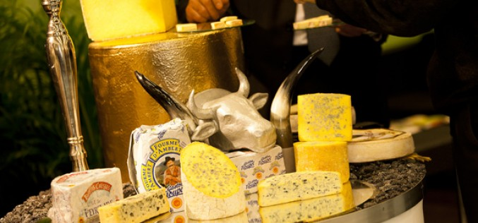 Salon du fromage et des produits laitiers