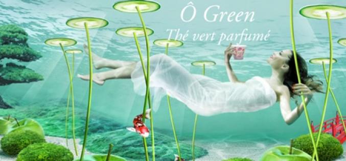 Ô Green pour machine Special.T