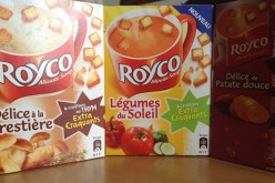 Royco Extra-craquant : on craque?