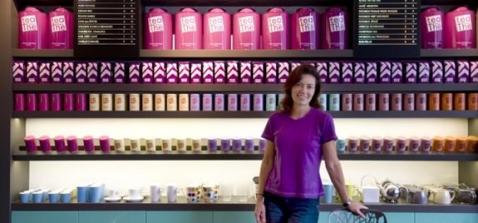 Tea By Thé : la fin du monopole de la pause café (+interview vidéo)