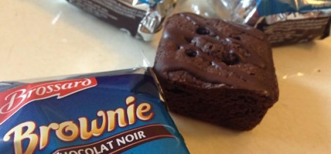 Le brownie Brossard fête sa majorité