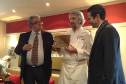 Découvrir l'Association Française des Maîtres Restaurateurs