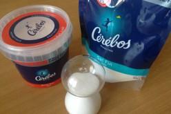 Cerebos : le grain de sel dans tous ses états (+ recette de sablés)