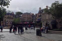 La Ratatouille Disney : au poil !
