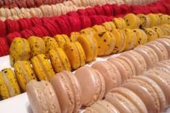 Jonathan Blot : macarons, et plus si affinités