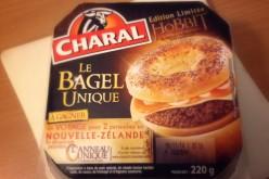 Concours Charal : bagel, mon précieux