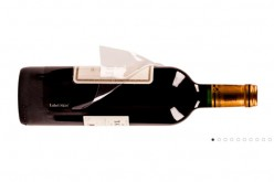Label Skin : pour protéger les étiquettes des vins