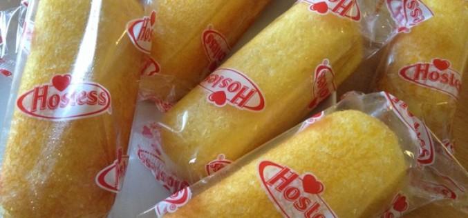 A la découverte des Twinkies