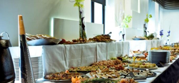 Idée de brunch aux saveurs italiennes