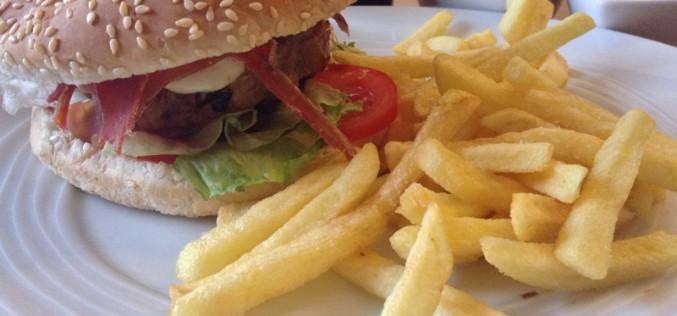 Recette vidéo : Burger veau et Tabasco