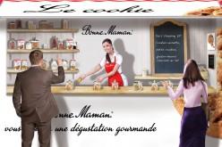 Agenda : «food-truck» Bonne Maman